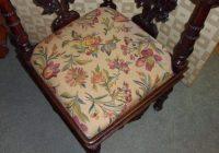 Victorian Corner Chair - Antiques Atlas