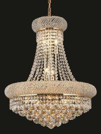 Elegant Lighting 1800D20 Primo Dining Room ELGT-1800D20
