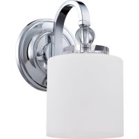 Quoizel DW8701C Downtown Modern / Contemporary Wall Sconce ...