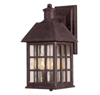 Savoy House Lighting KP-5-100 Abbey Transitional Outdoor ...