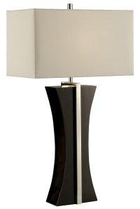 Nova Lighting 1010046 Ridgeway Modern / Contemporary Table ...