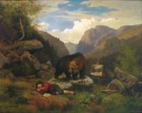 Preise und Schtzungen der Werke Georg-Eduard Otto Saal