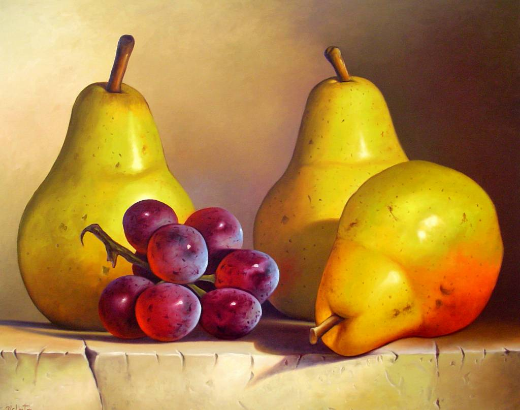 Pintura Olio Bodegones On Pinterest Still Life Kevin O 39leary And