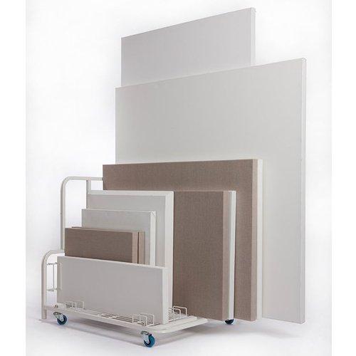 Painting Storage Systems For Art Studios Artist Run Website