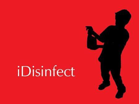 iDisinfect by joseph318