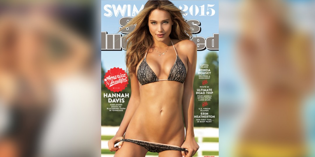 Jay Cutler Hd Wallpaper Sports Illustrated Swimsuit Issue 2015 Cover Revealed Askmen