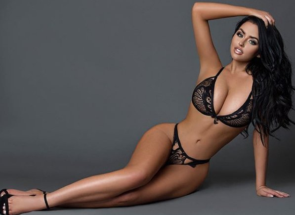 Cars Wallpaper For Google Crush Of The Week Abigail Ratchford Crush Of The Week
