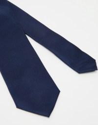 Calvin Klein   Calvin Klein Silk Tie at ASOS