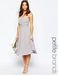 Prom Dresses For Petite Figures Uk - Discount Evening Dresses