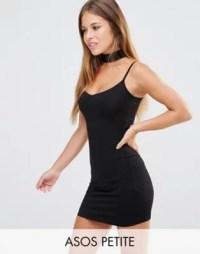 ASOS Petite | ASOS PETITE Mini Cami Bodycon Dress