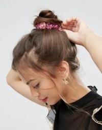 ASOS | ASOS Rose Hair Bun Holder