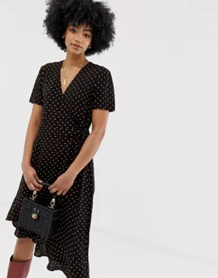 resume clement dress