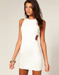 10 Little White Summer Dresses We're Dying to Wear | Her ...