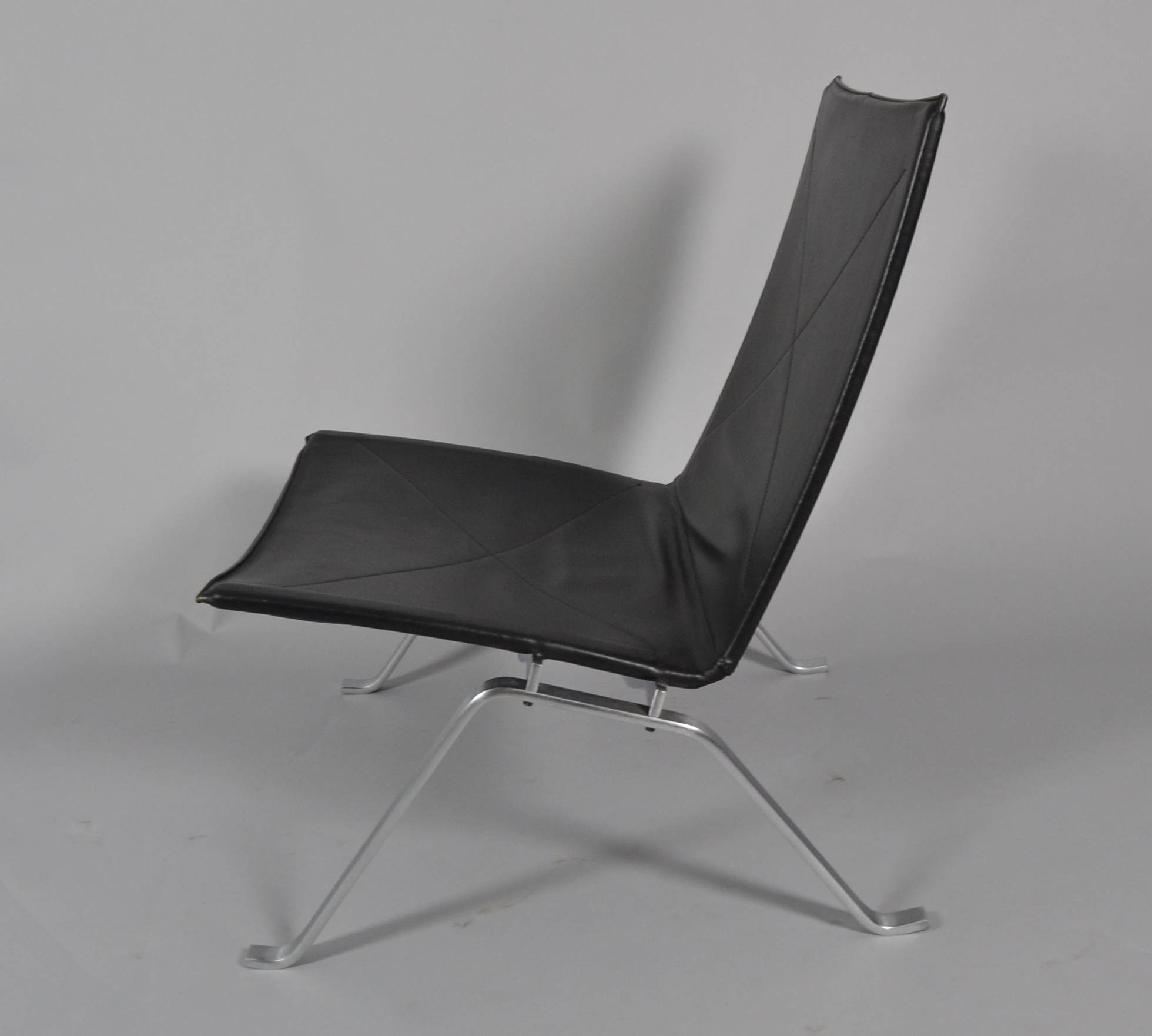 Slope Sessel Images For 469408 Poul Kjaerholm Pk 22 Sessel Auctionet
