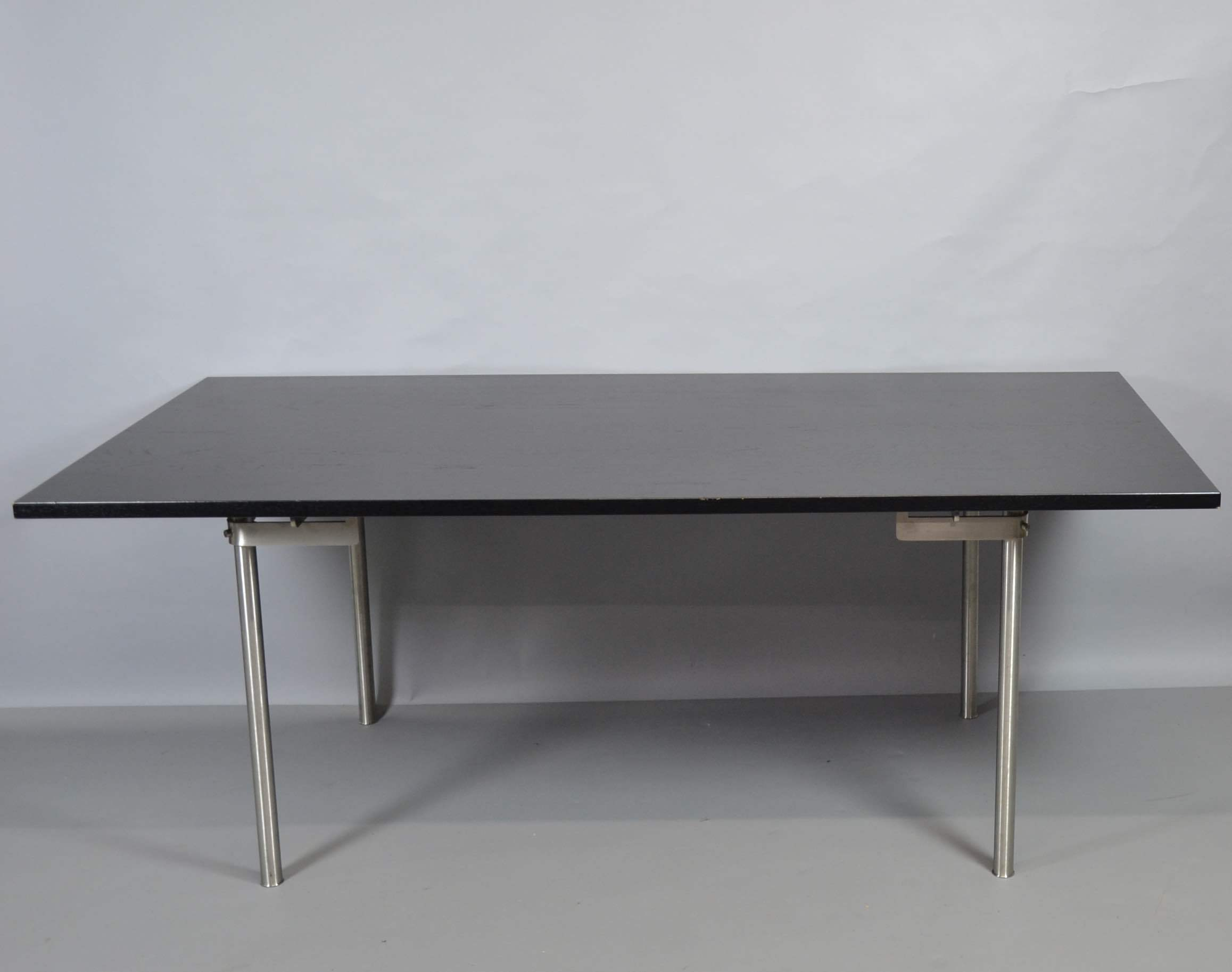 Esstisch Eiche Dänemark Hans J Wegner Esstisch Ch318 Furniture Tables Auctionet