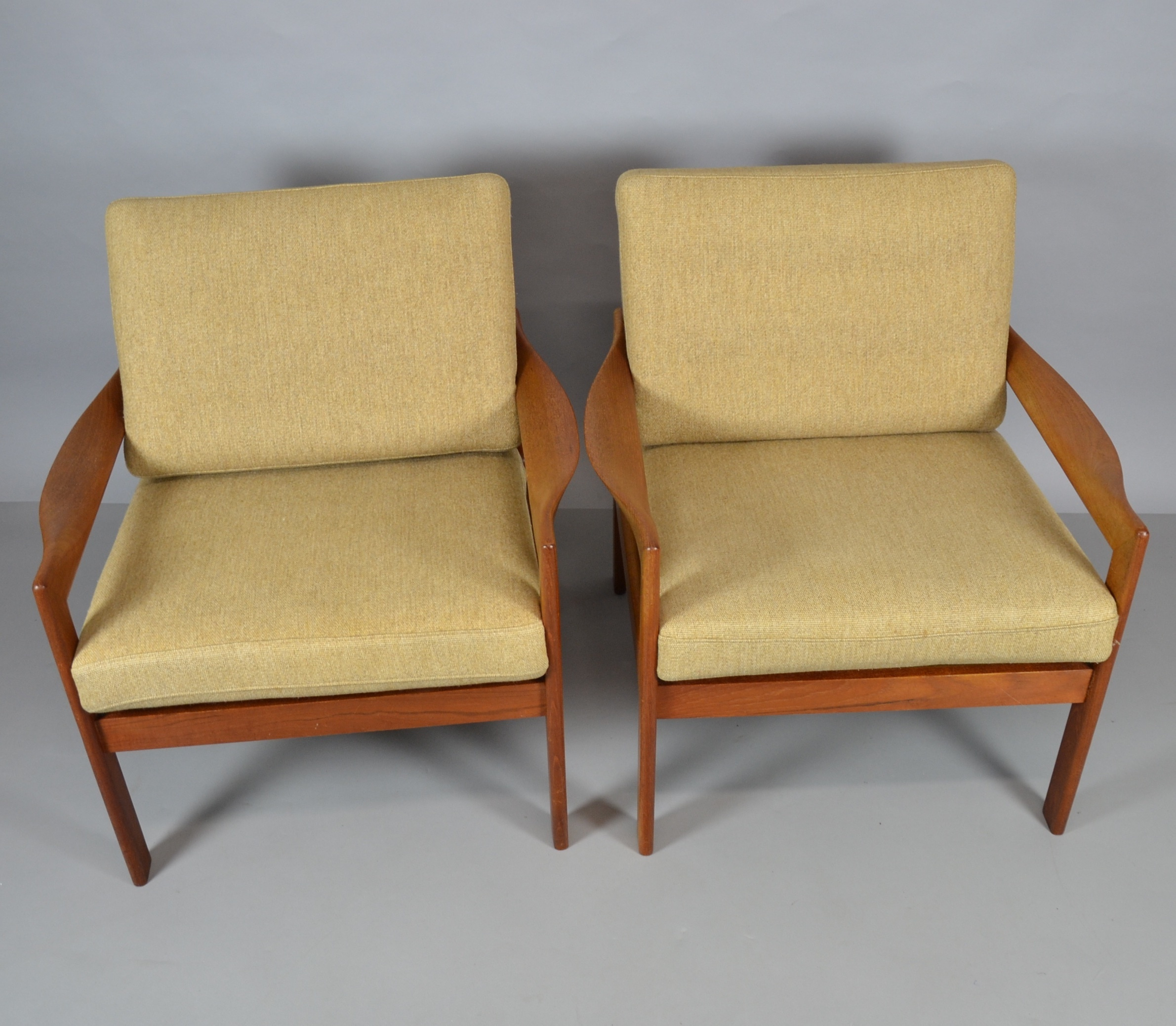 Sessel Für 2 Illum WikkelsØ 2 Sessel Furniture Sofas Seatings Auctionet