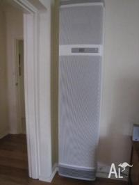 GAS WALL FURNACE - VULCAN - HIGH EFFICIENCY for Sale in ...