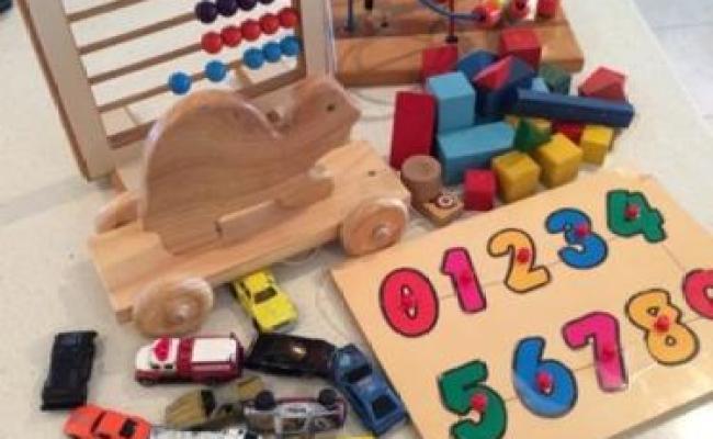 Kids Children S Wooden Toys For Sale In Birtinya
