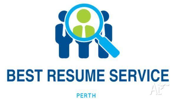 resume cv writer perth