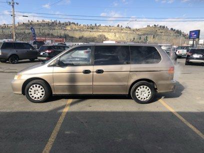 Honda Odyssey for Sale in Billings, MT 59101 - Autotrader
