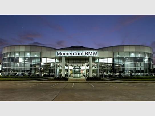 Momentum BMW MINI Southwest  Houston, TX 77074 Car Dealership, and