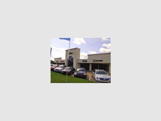 Ginn Chrysler Dodge Jeep  Covington, GA 30014 Car Dealership, and
