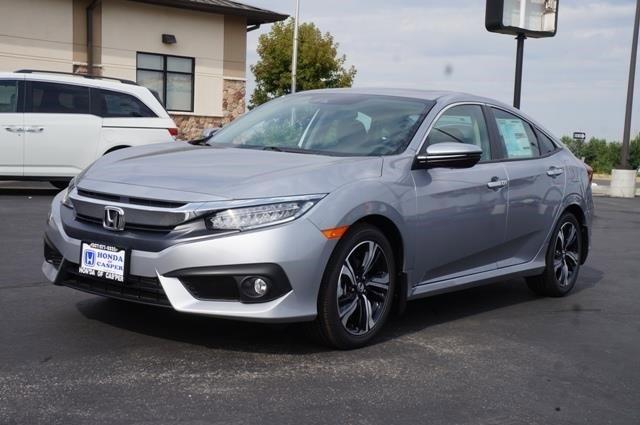 2016 Honda Civic for Sale Nationwide - Autotrader