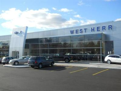 West Herr Ford Lincoln Amherst : Getzville, NY 14068 Car Dealership, and Auto Financing - Autotrader