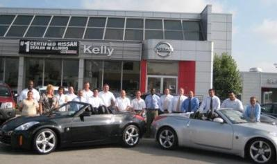 Kelly Nissan : Oak Lawn, IL 60453-2618 Car Dealership, and Auto Financing - Autotrader