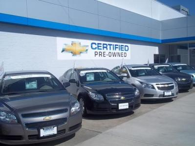 Spitzer Chevrolet Amherst : Amherst, OH 44001 Car Dealership, and Auto Financing - Autotrader