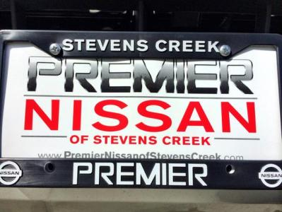 Premier Nissan of Stevens Creek : SANTA CLARA, CA 95051-6660 Car Dealership, and Auto Financing ...