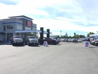Northwest Motorsport Tri-Cities : PASCO, WA 99301 Car Dealership, and Auto Financing - Autotrader