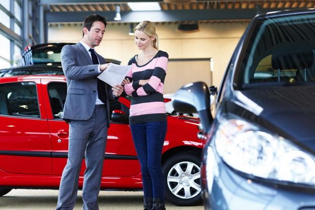 Buying a Used Car Can You Get Service Records from a Dealer