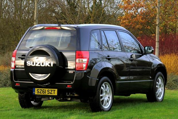 Buying a Used Car Should You Buy a Suzuki? - Autotrader