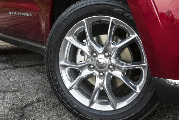 Want a Smoother Ride? Change Your Wheel and Tire Size - Autotrader