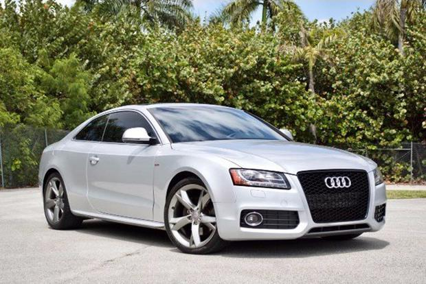 Here\u0027s Why the Sunroof Doesn\u0027t Open in the Audi A5 - Autotrader
