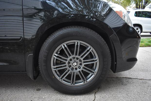Here\u0027s the Weird, Practical Reason People Put Aftermarket Rims on