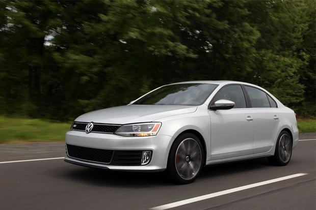 Hybrid Car Lineup Wallpaper 2018 2012 Volkswagen Jetta Used Car Review Autotrader