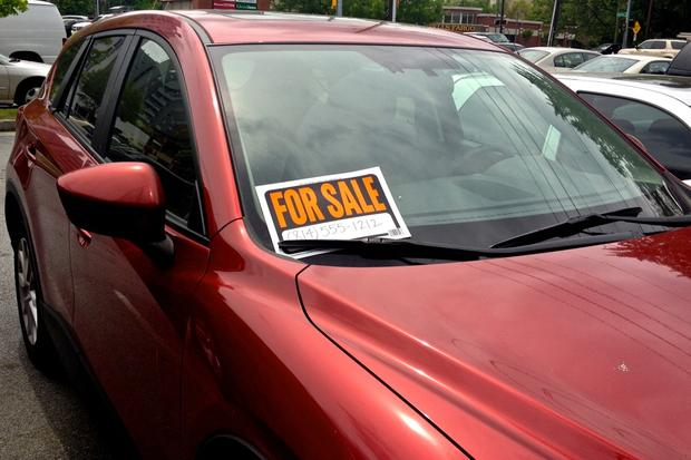 Selling Your Car Items to Fix Before You Sell - Autotrader