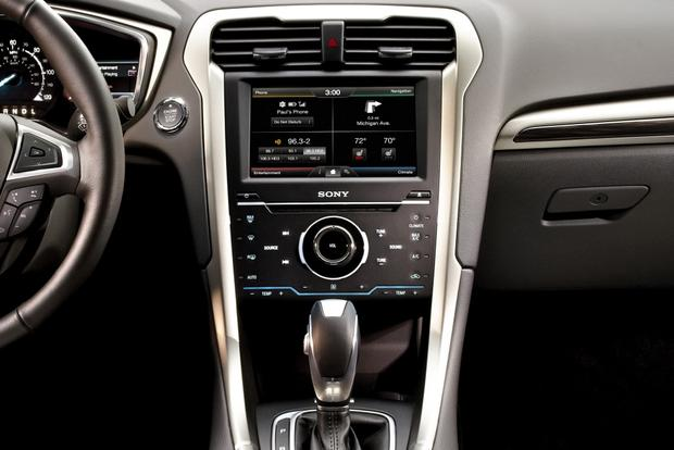 8 New Cars with Surprising Standard Features - Autotrader