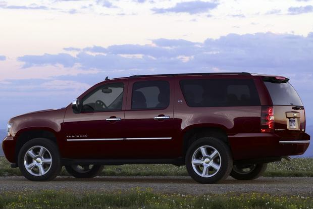 Top SUVs for Towing - Autotrader