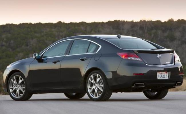 216641 Acura Tl Reviews