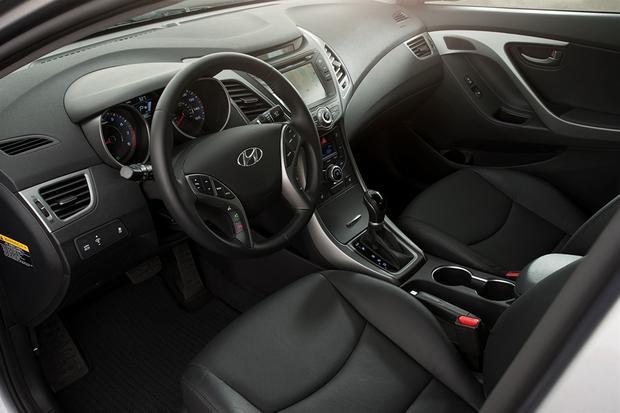 2015 Hyundai Elantra New Car Review - Autotrader