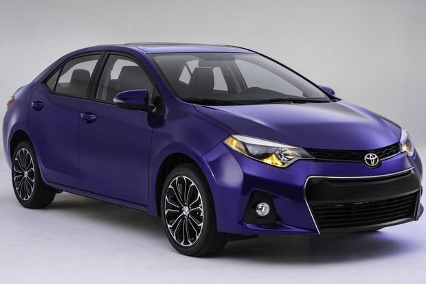 2014 Toyota Corolla Used Car Review - Autotrader