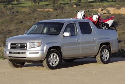 Top 7 Used Camping Trucks and SUVs - Autotrader