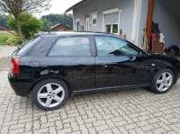 Verkauft Audi A3 A3 1,9 Pumpe DseS3 K., gebraucht 2002 ...