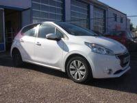 Verkauft Peugeot 208 1.4 e-HDI Klimaau., gebraucht 2015 ...
