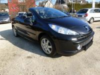 Verkauft Peugeot 207 CC Roland Garros ., gebraucht 2009 ...