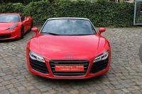 Audi R8 Gebraucht. gebraucht audi r8 9 10 grau farbe r ...