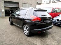 Verkauft Peugeot 2008 Allure Automatik., gebraucht 2015, 2 ...